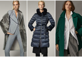 12 самых модных осенних пальто на любую погоду