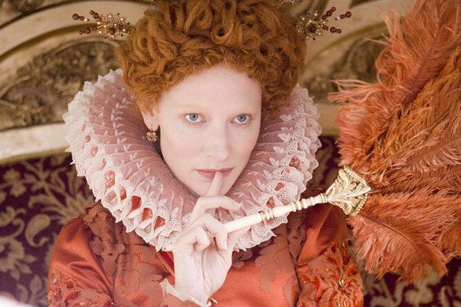Кадр из фильма «Елизавета. Золотой Век» (2007)