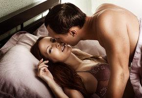 10 моментов секса, на которые мужчинам наплевать