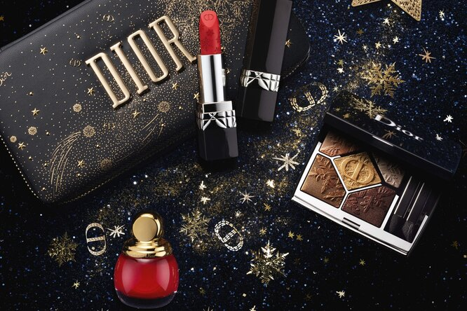 Golden Nights Holiday Collection 2020