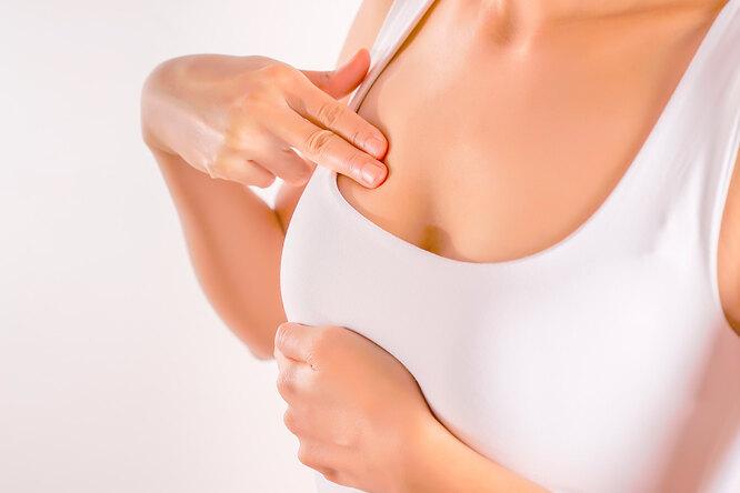Тест: сумеете ли вы проверить себя нарак груди?