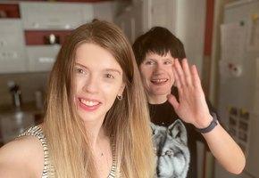 Как коронавирус помог Нине и Свете выйти из ПНИ и пожить обычной жизнью