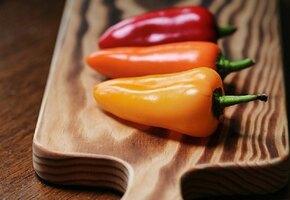 Болгарский перец: 17 способов приготовить его, не фаршируя