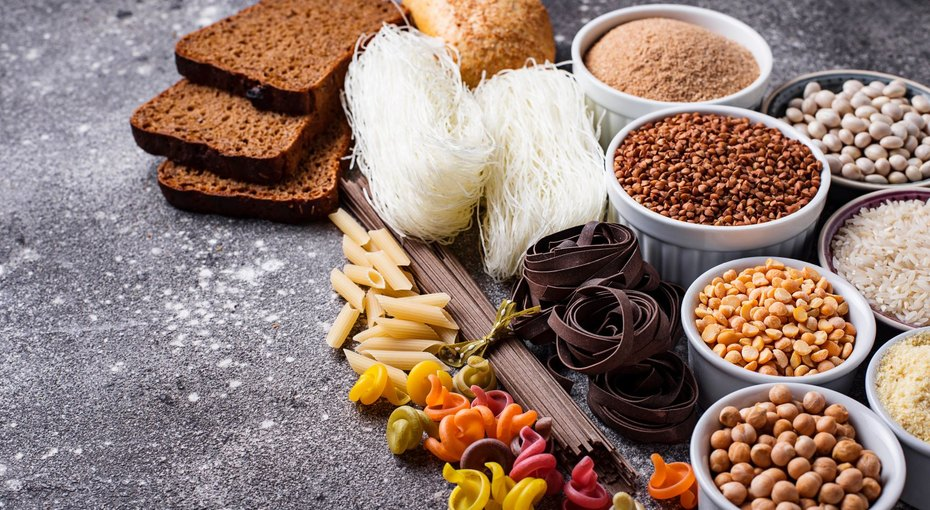 Разоблачаем миф: почему продукты сглютеном полезны дляорганизма