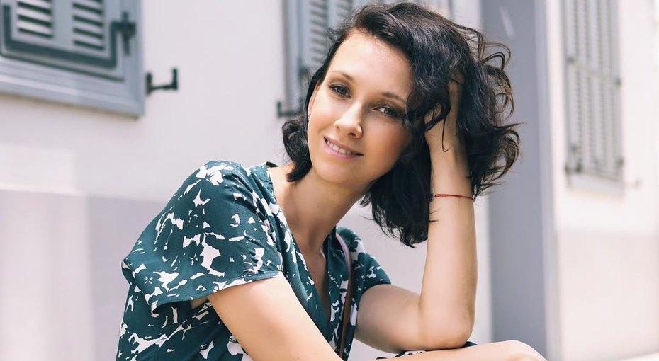 Актриса Анастасия Цветаева назвала третьего сына редким именем ирассказала историю его выбора