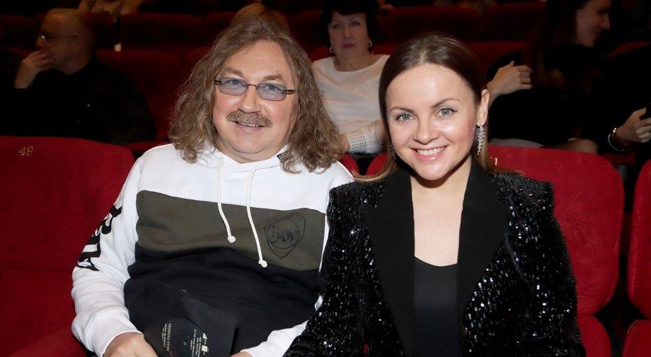 «Нужно отдыхать ине нервничать»: жена Игоря Николаева рассказала оего состоянии