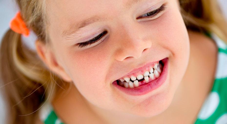 Детские зубы: что есть, чтобы неходить кстоматологу
