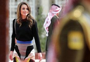 Королева Иордании, избавившая женщин своей страны от чадры