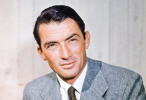 Почему Грегори Пека называли «Последним джентльменом Голливуда»