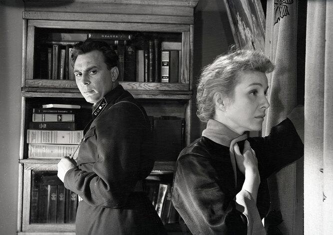 Кадр из фильма «Дом, В Котором Я Живу»