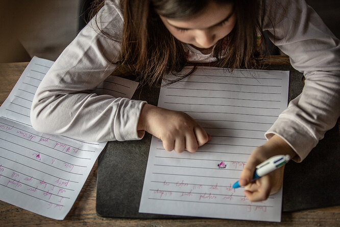 Школьница написала сочинение обалкоголизме отца — исмогла донего достучаться