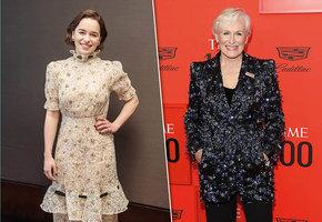 Ошибки звёзд: актрисы, которые одеваются старше своих лет
