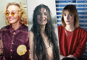 Мордюкова, Остроумова, Гузеева и другие звезды СССР, обнажавшиеся в фильмах