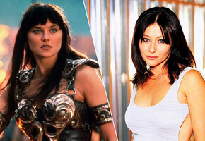 Чем заняты сегодня красавицы из сериалов 90-х?