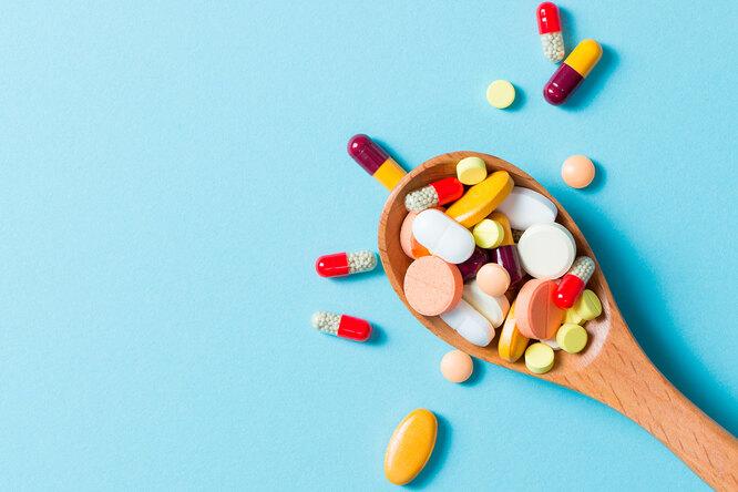 Не принимаете витамины ежедневно? Правильно делаете!