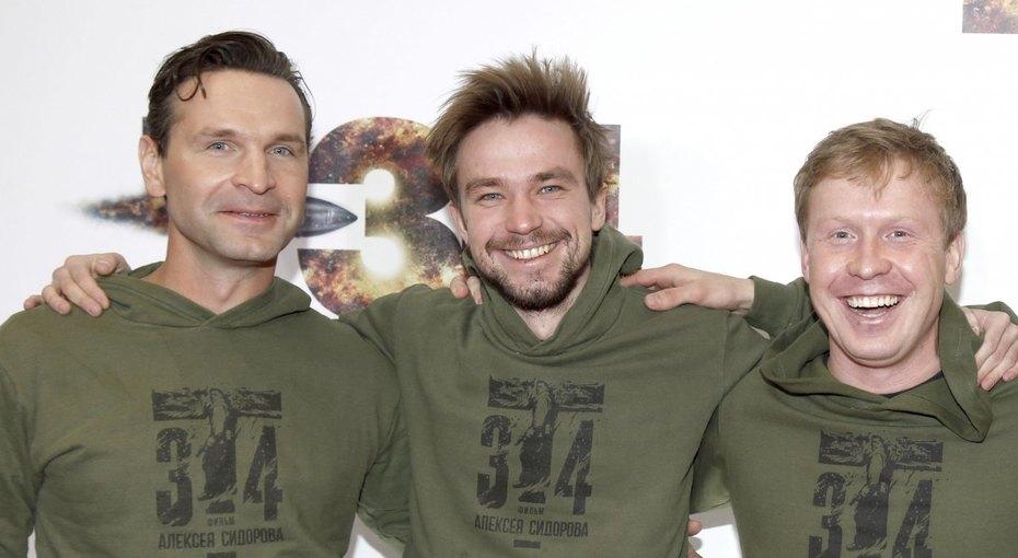 Александр Петров предложил встретиться зрителю, назвавшему позором фильм «Т-34»