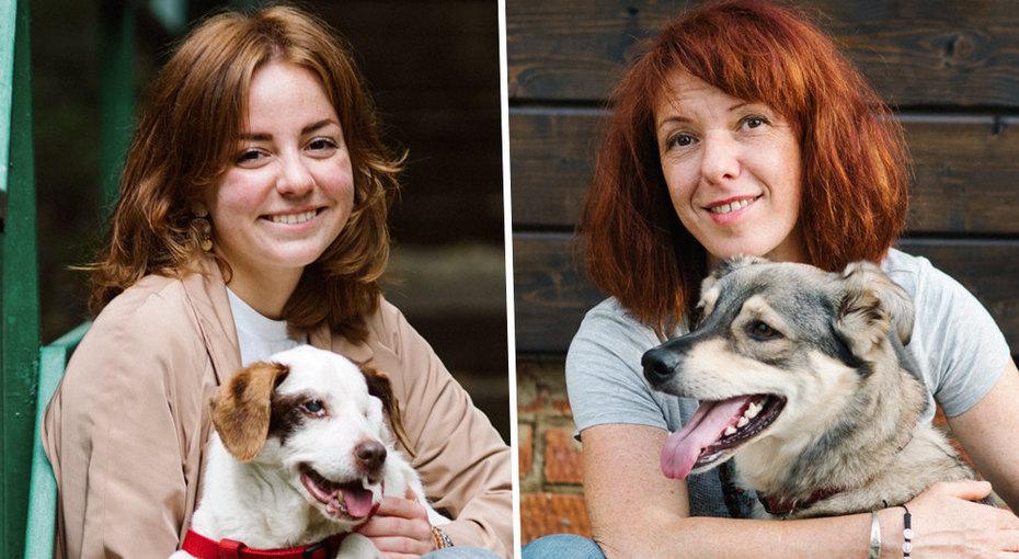5 девушек, которые сделали помощь животным профессией