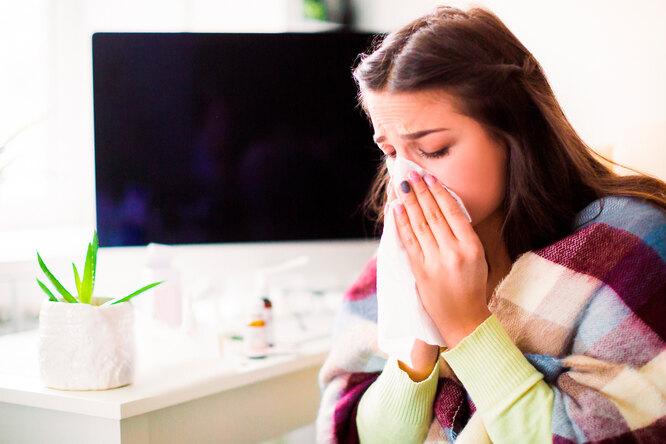 Как снять заложенность носа заодну минуту? Советует остеопат