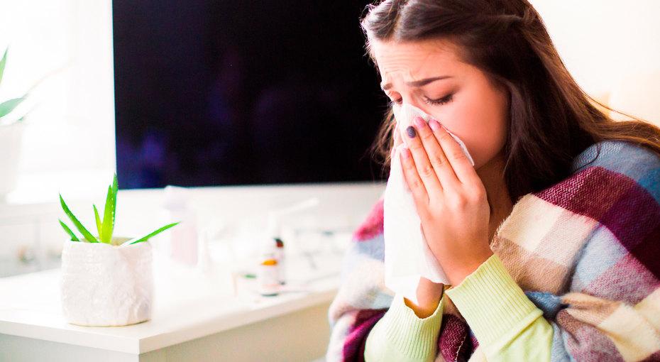 Как снять заложенность носа заодну минуту? Советует остеопат.