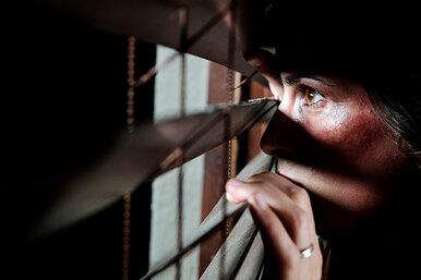 «Почему они неуходят»: краткий гид посемейному насилию