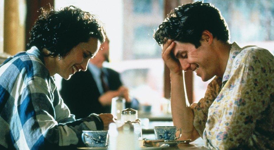 8 любимых романтических комедий из90-х