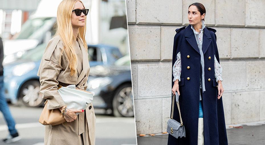 Какое выбрать пальто: драповое, кашемировое или букле?