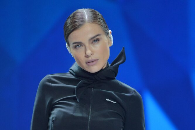 Елена Темникова заболела коронавирусом