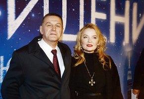 «Он был готов сделать предложение»: Лариса Вербицкая рассказала о знакомстве с мужем