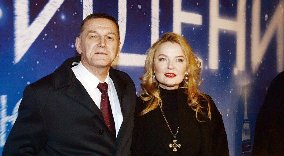 «Он был готов сделать предложение»: Лариса Вербицкая рассказала ознакомстве смужем