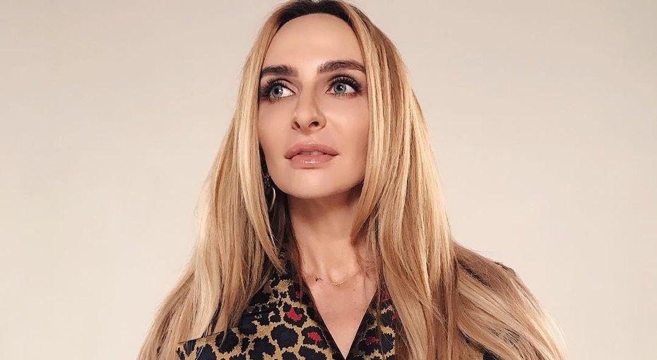 Екатерина Варнава показала видео свозлюбленным изАрабских Эмиратов
