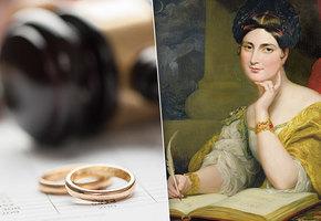 Право на развод: истории женщин, которые сделали возможным расторжение брака