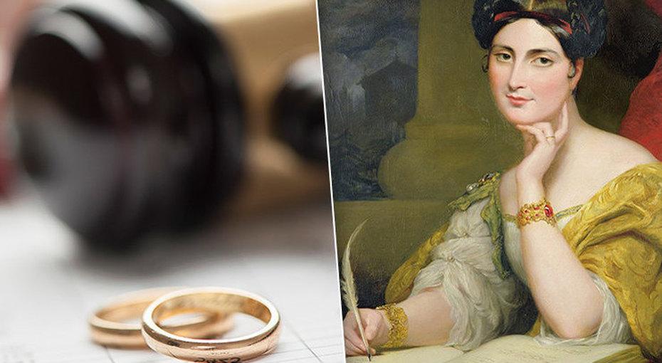 Право наразвод: истории женщин, которые сделали возможным расторжение брака