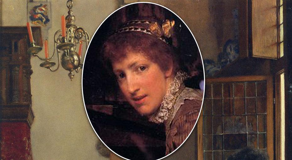 Прекрасная Лаура: как художница заставляла думать, что её картины рисует муж, но всё равно прославилась