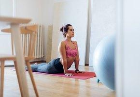 Йога для начинающих: 8 полезных советов от инструкторов