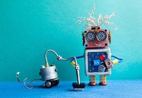 Робот-пылесос: 7 веских причин задуматься о его покупке