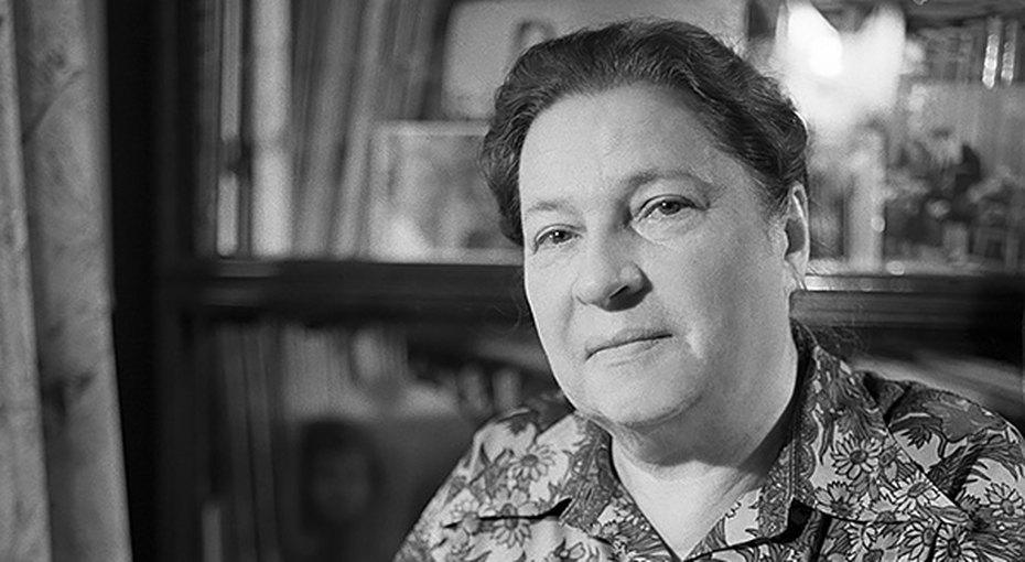 Агния Барто: вдохновлённая Маяковским ипредавшая учителя