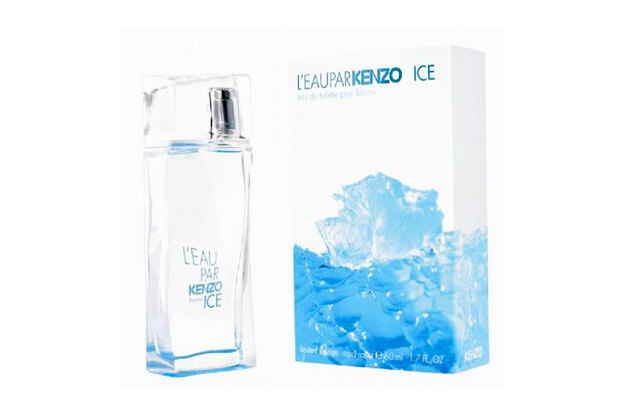 Kenzo L'Eau Par Ice, Kenzo