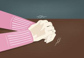 Самые ранние признаки болезни Паркинсона - до того, как начнут дрожать руки