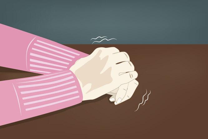 Самые ранние признаки болезни Паркинсона — дотого, как начнут дрожать руки