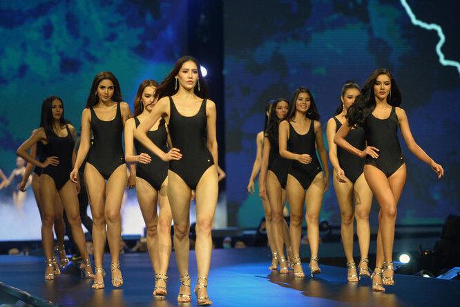 Конкурс Мисс Таиланд