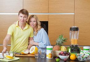 Алексей Ягудин и Татьяна Тотьмянина: 5 принципов здорового образа жизни