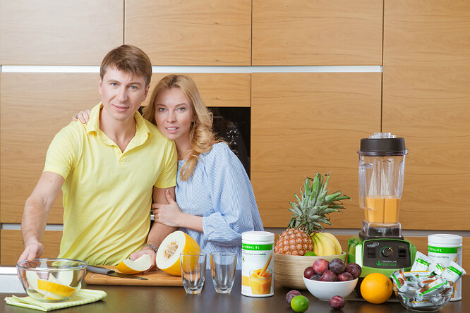 Алексей Ягудин иТатьяна Тотьмянина: 5 принципов здорового образа жизни