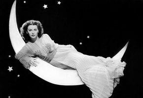 Умная Хеди: звезда первого эротического фильма, которая изобрела GPS и WI-FI