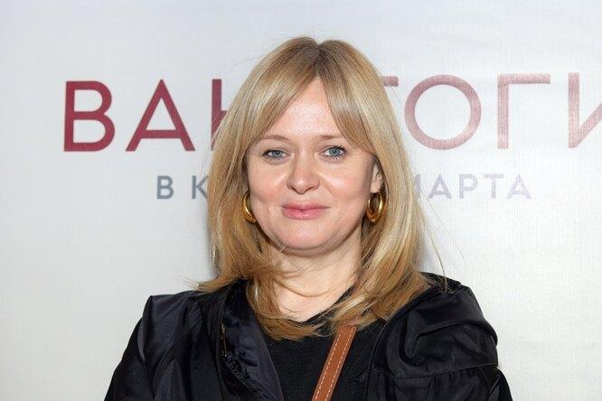 «Я всегда сней находилась впротесте»: Анна Михалкова рассказала оботношениях сматерью