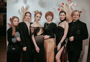 В Москве прошел вечер «Музы Сальвадора Дали»