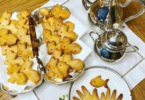 Рецепты звезд: певица Зара делится рецептом вкуснейшего песочного печенья