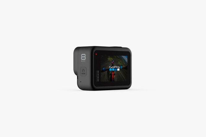 Камера HERO8 Black, GoPro, 34990 руб.