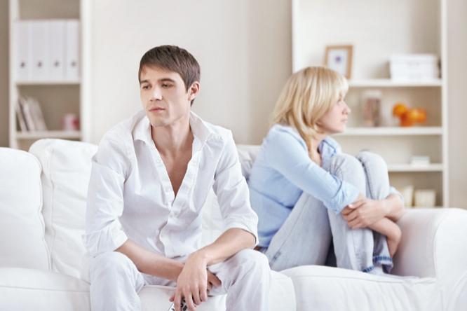 8 неожиданных плюсов развода