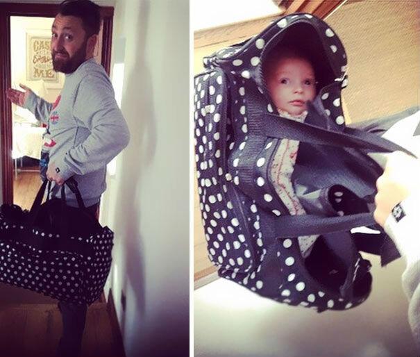 """""""Собери сумку для дочери!"""""""