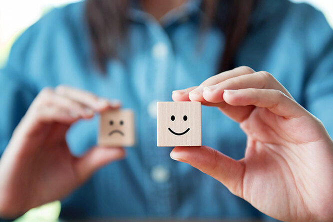 Возраст счастья: ученые выяснили, когда мы становимся счастливыми